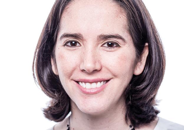 Laura Mendoza