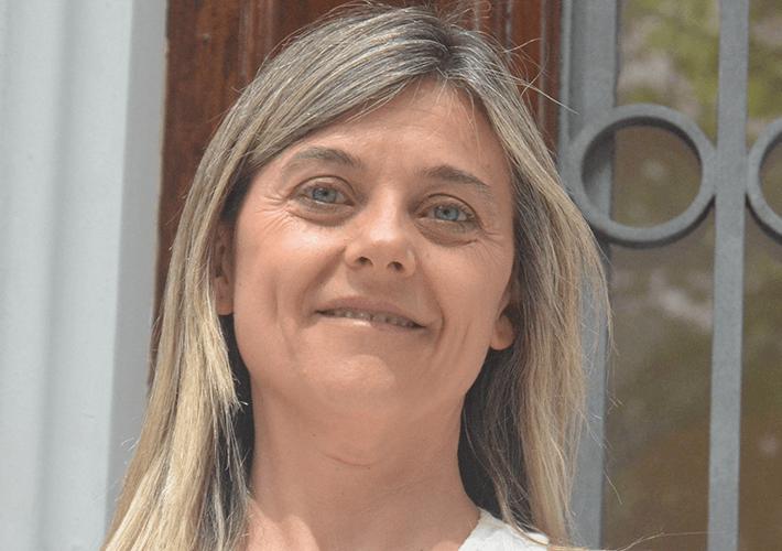 Maria Laura Palacios