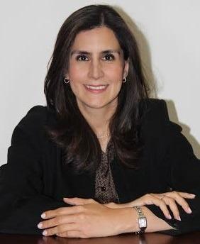 Alexandra Gamarra Serrano