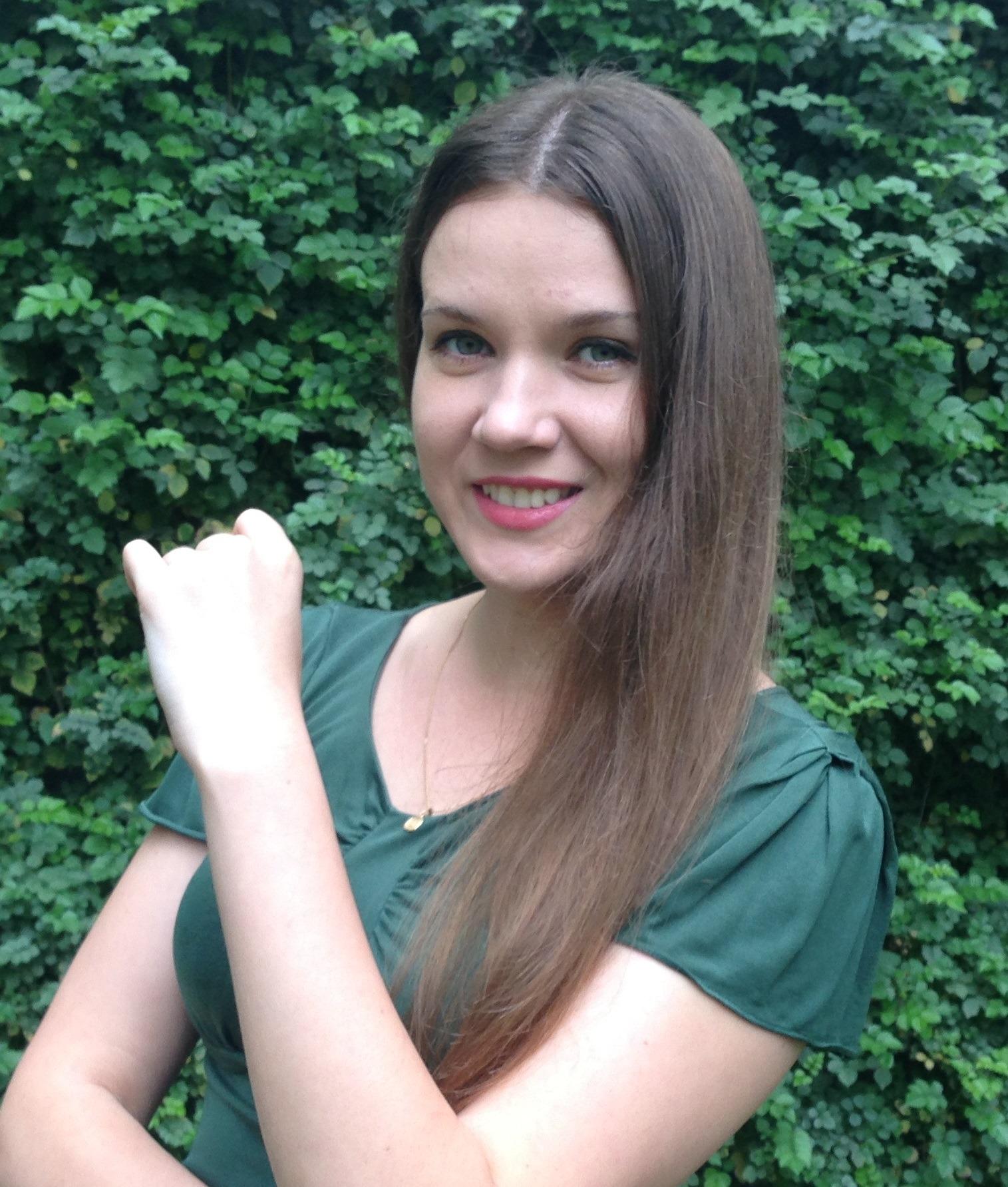 Irina Rymshina