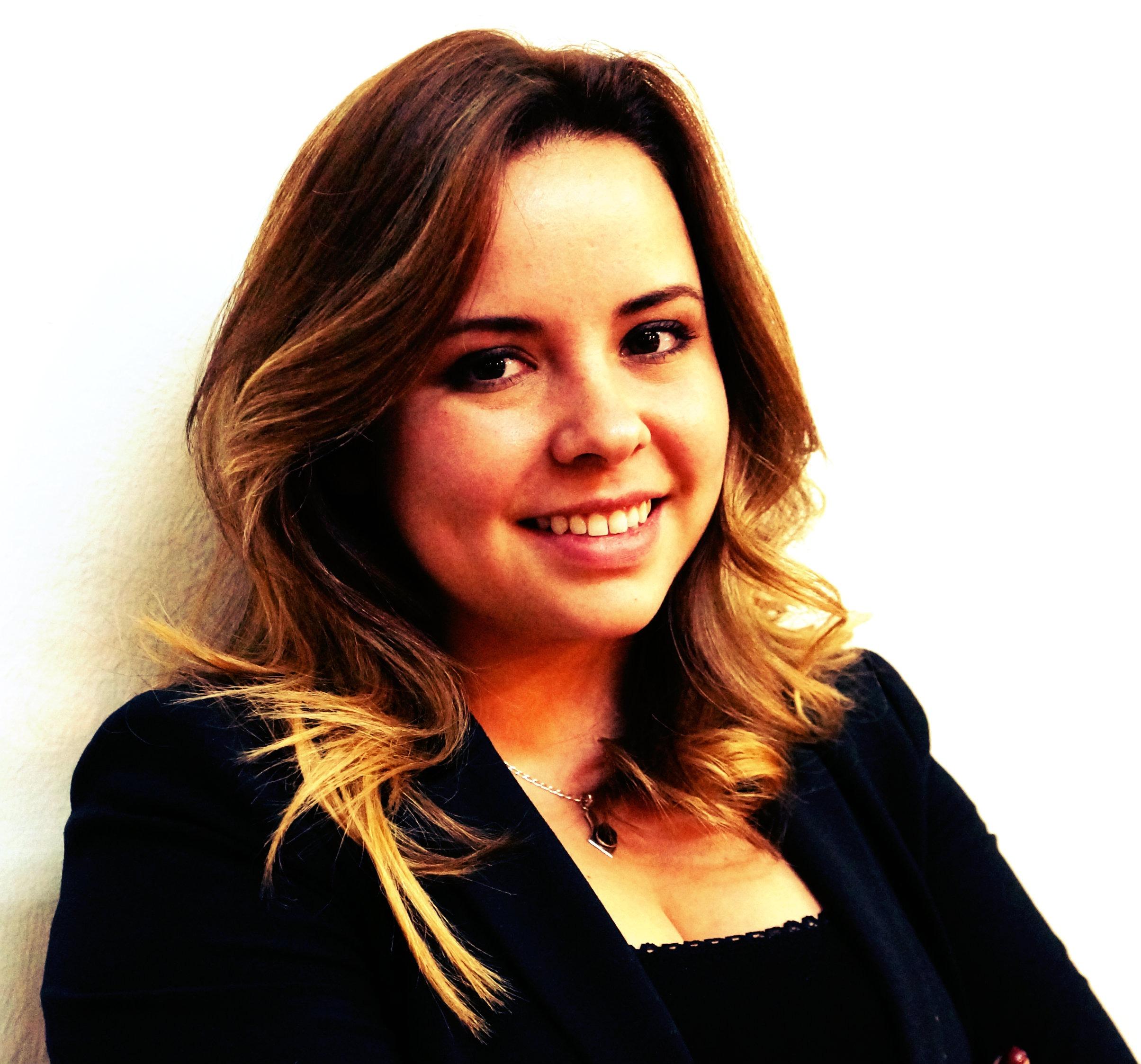Fernanda Legaspi