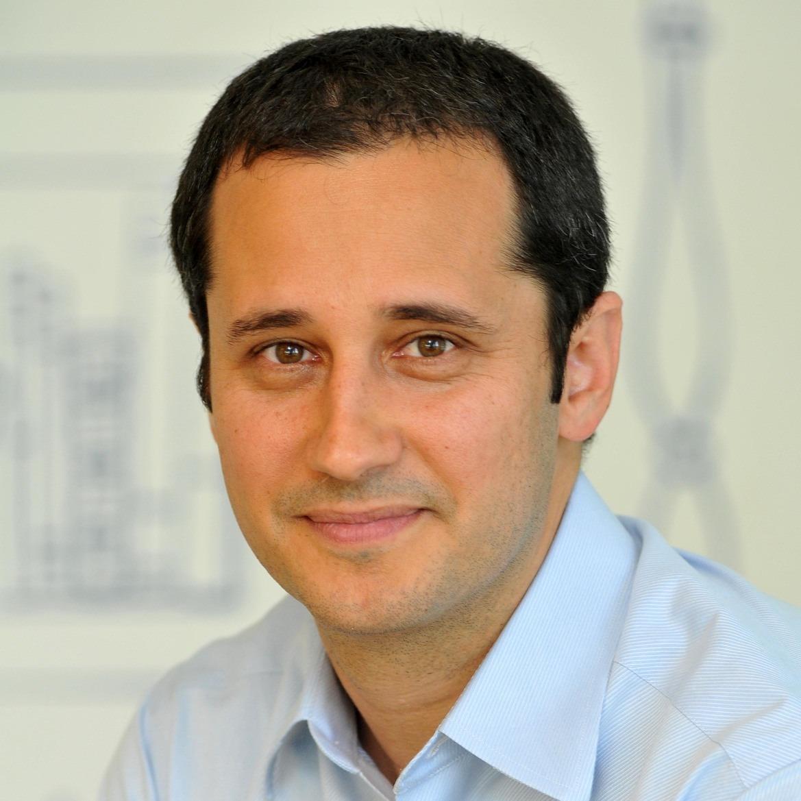 Pedro Arnt