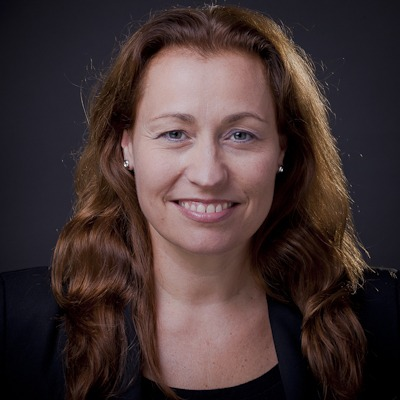 Alexandra de Haan