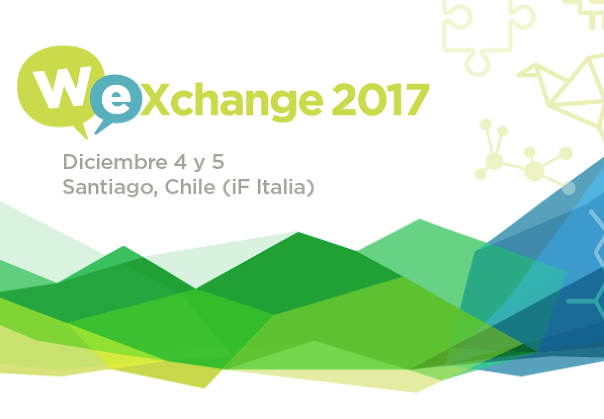 For the 5th year, WeXchange is bringing together women entrepreneurs who are transforming the world