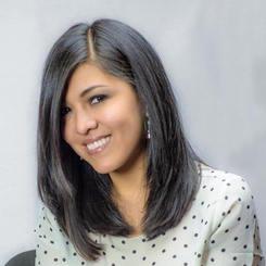 Daniella García Moreno