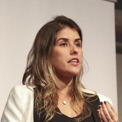 Carolina Reis Oliveira