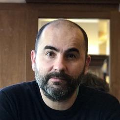 Martín Vivas