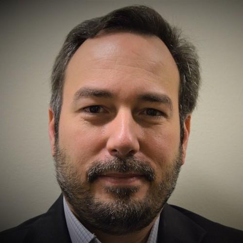Luis Galindo Morales