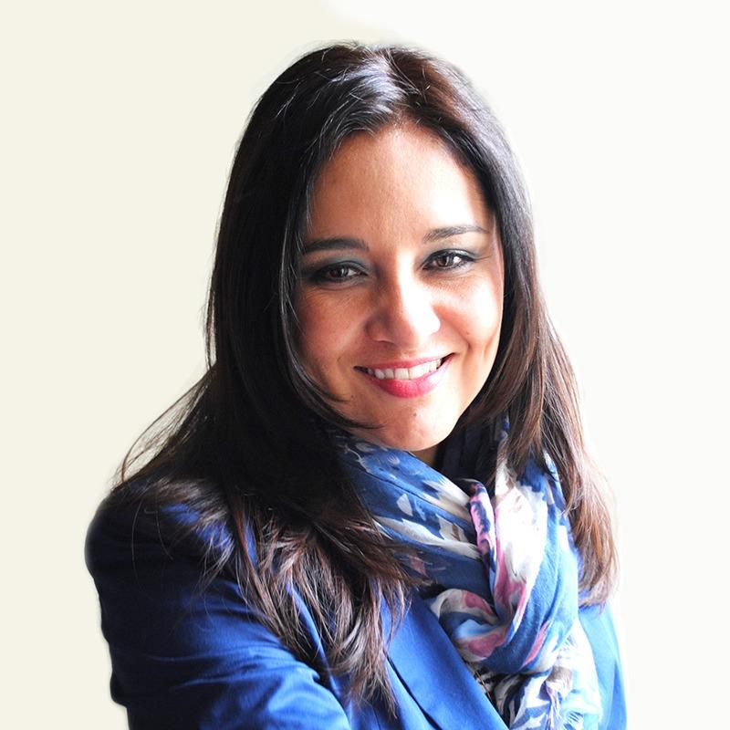 Cecilia C. Calderón