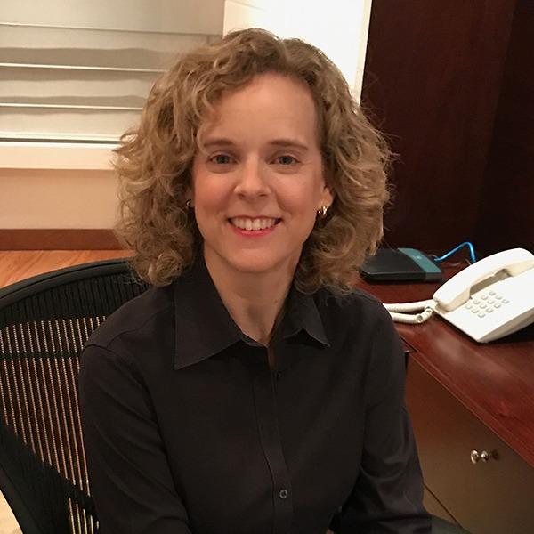 Debbie Jaffe