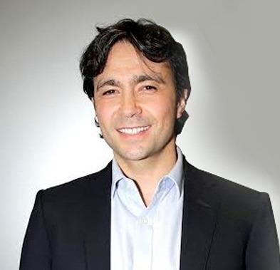 Eric Pérez- Grovas