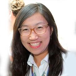 Laila Gyoung Choe