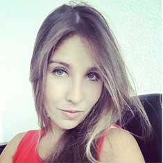 María Leal