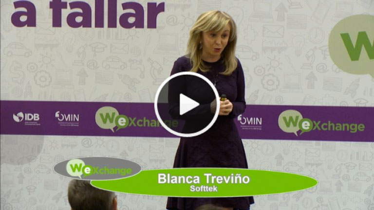 WeXchange 2015 on video