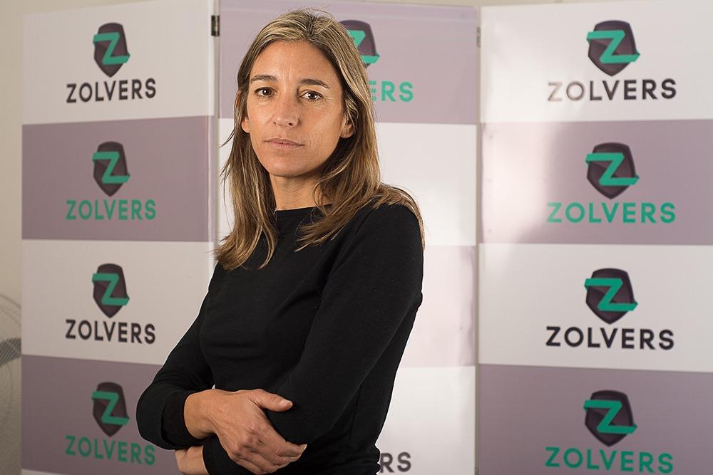 Cecilia Retegui, Zolvers: Transforming the Domestic Work Industry in Latin America, Ep 1