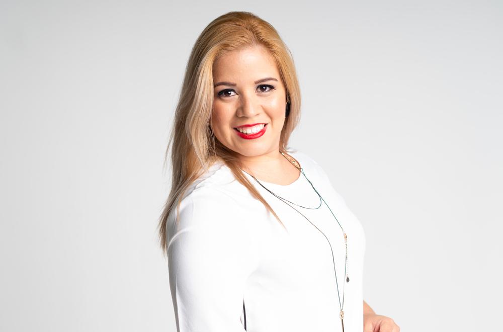 Iliana Benítez, Vertex Studio: Transformando la Industria de Videojuegos en El Salvador, Ep 6