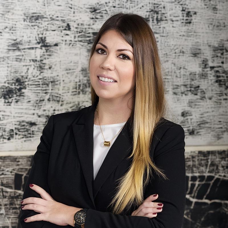 Alexandra Orbezo