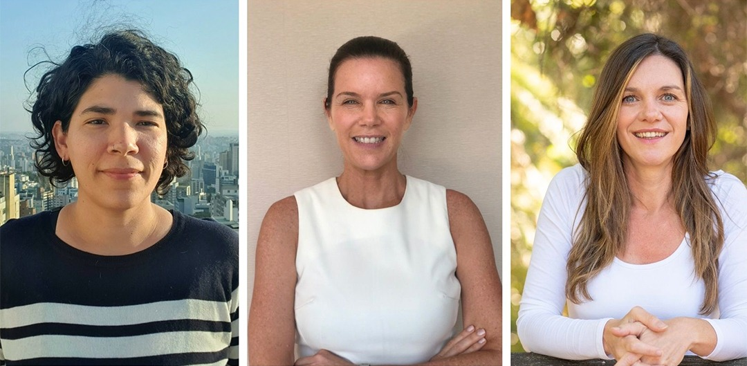 Insights from three Women STEMpreneurs innovationg in AgTech, PropTech, and Saas IoT