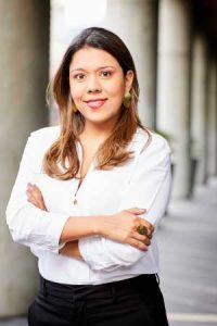 Ximena Trujillo