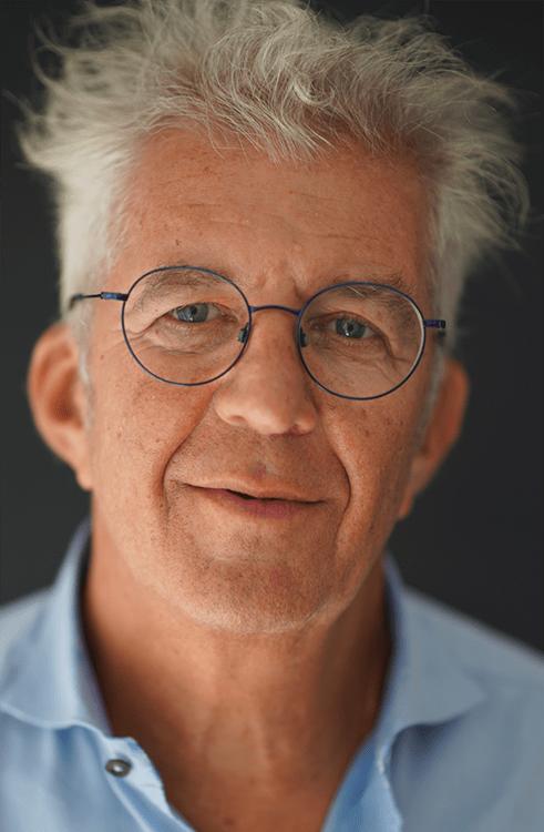 Gustavo Nusenovich