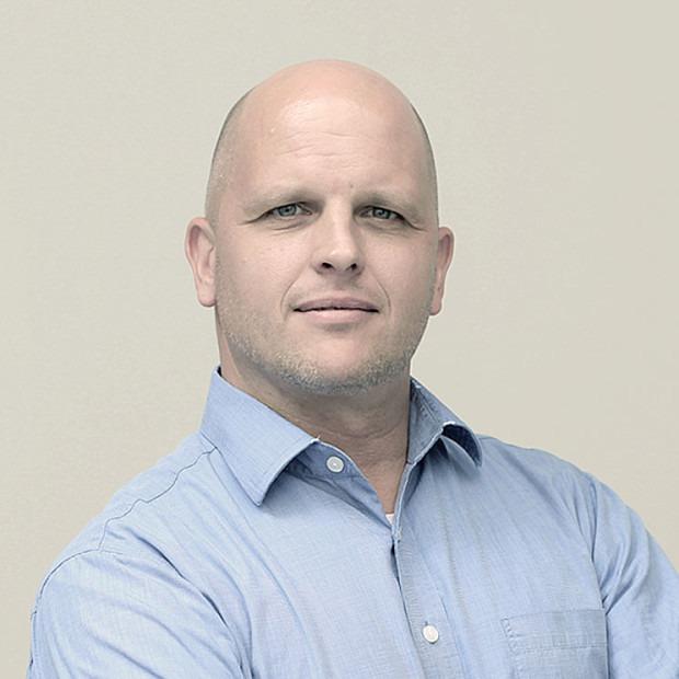 Mark Ramondt