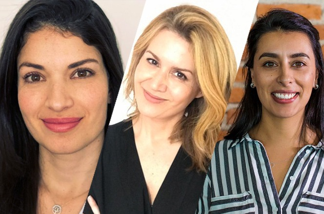 Three Women STEMpreneurs leading the HR revolution in Latin America, Ep 15