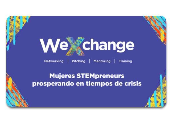 ¡Revive el Foro WeXchange 2020!