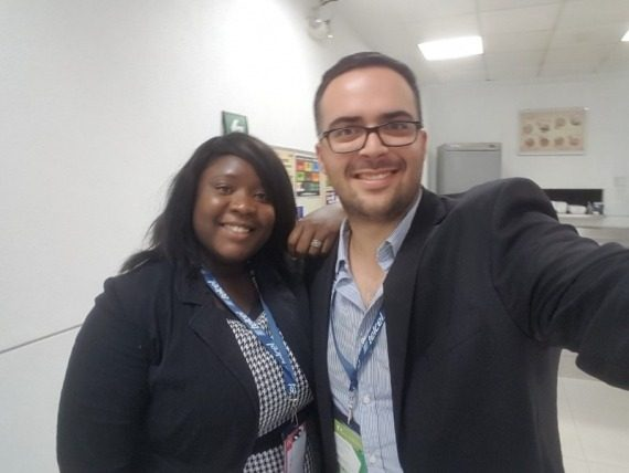 Sin miedo a fallar: Cómo WeXchange me ayudó a superar mis miedos