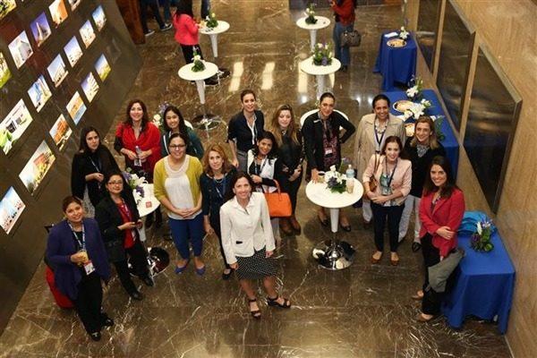 Pisando cada vez más fuerte: Emprendedoras de alto impacto en América Latina y el Caribe