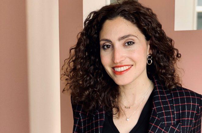 Agustina Sartori, GlamST: Beauty-tech via Realidad Aumentada, Ep 2