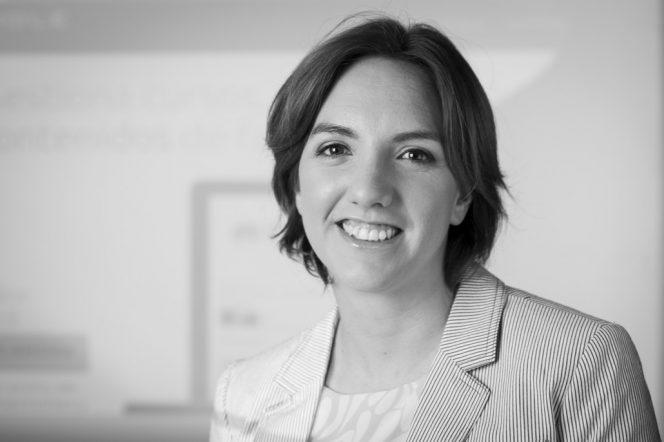 Sally Buberman, Wormhole: Preparando el Capital Humano para la Transformación Digital, Ep 3