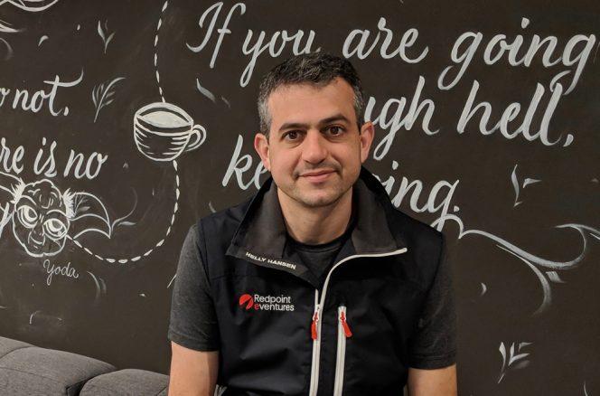 Rodrigo Baer, Redpoint eVentures: La Perspectiva de un Inversor sobre Mujeres Fundadoras, Ep 4