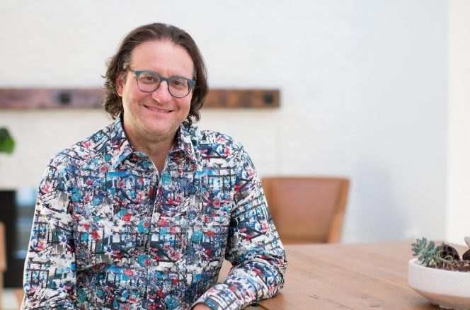 BRAD FELD, FOUNDRY GROUP: SUPPORTING THE NEXT GENERATION OF INVESTORS AND ENTREPRENEURS, EP 5