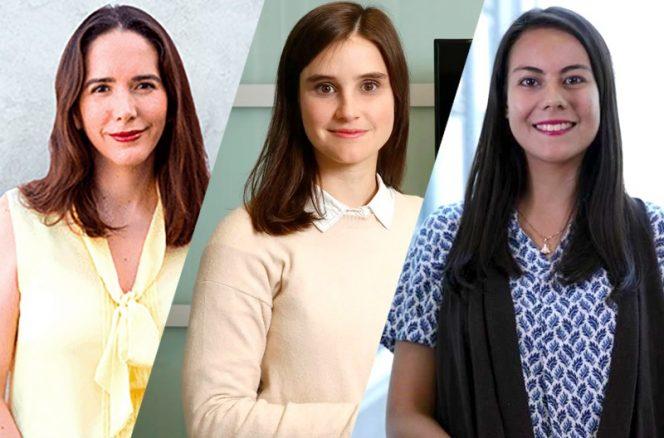 Mujeres STEMpreneurs: 3 Soluciones para Enfrentar COVID-19, EP 8